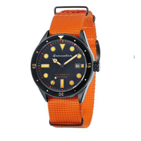 Spinnaker Cahill Automatic // SP-5033-03