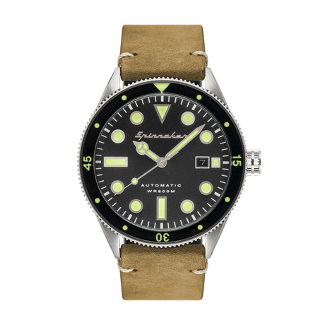 Spinnaker Cahill Automatic // SP-5033-04