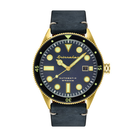 Spinnaker Cahill Automatic // SP-5033-06