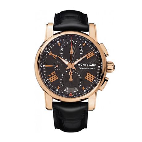 Montblanc Chronograph Automatic // 104275
