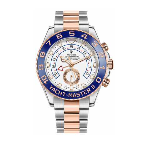 Rolex Yacht-Master II Automatic // 116681 // New