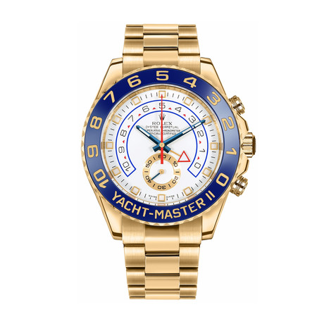 Rolex Yacht-Master II Automatic // 116688 // New