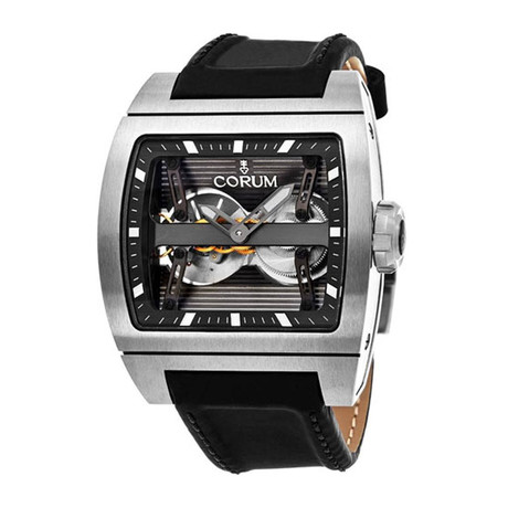 Corum Automatic // 207.201.04/0F61 0000 // New