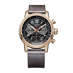 Chopard Chronograph Automatic // 161297-5001