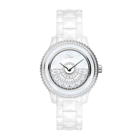 Christian Dior Automatic // CD123BE1C001 // New