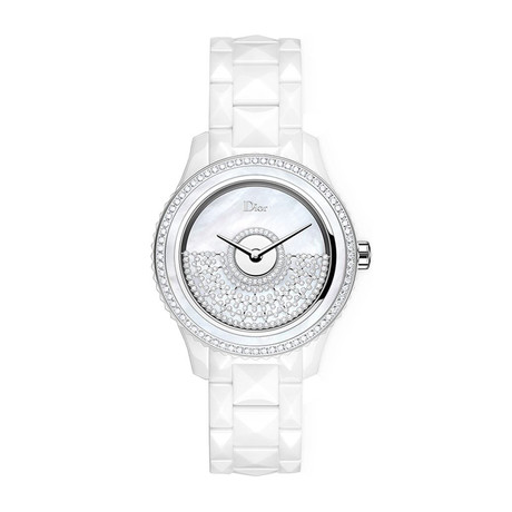 Christian Dior Automatic // CD124BE4C001 // New