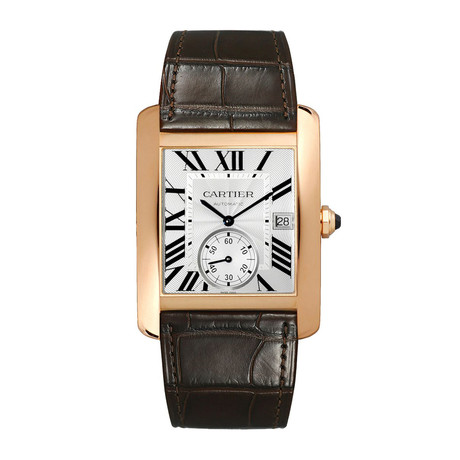 Cartier Automatic // W5330001