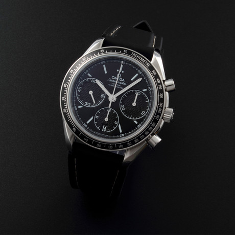 Omega Speedmaster Chronometer Chronograph Automatic // 32334 // Pre-Owned