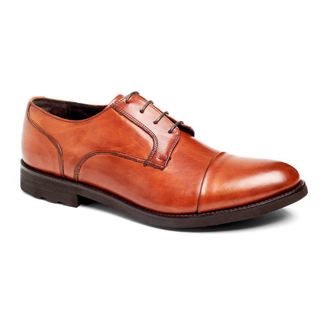 Bezos Derby // Walnut (US: 7)