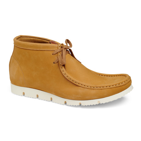 Carter Boot // Buckwheat (US: 7)