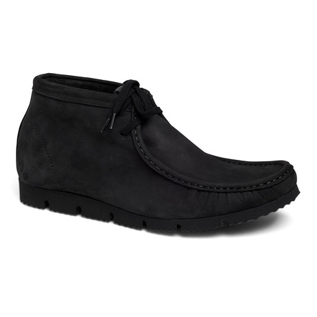 Carter Boot // Black (US: 7)