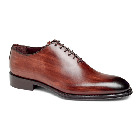 DiCaprio Oxford // Brown (US: 7)