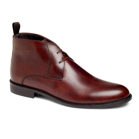 Jackson Chukka Boot // Brown (US: 7)