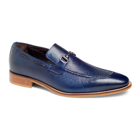 Sinatra Loafer // Midnight Blue (US: 7)