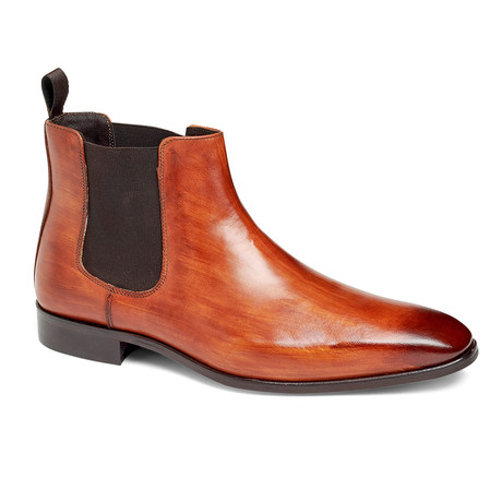 Smith Chelsea Boot // Walnut (US: 7)
