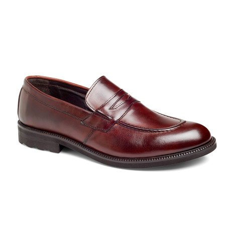 Walton Penny Loafer // Brown (US: 7)
