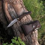 Pocket Folding Lock Back Knife // 2375