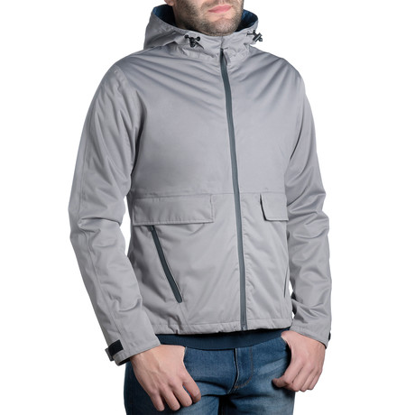 Pier // Medium Grey (XS)