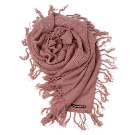 Lagotto QW Foulard // Pink (OS)