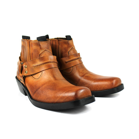 Javier Performance Boots // Bafflo (US: 7)