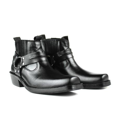 Layne Performance Boots // Black (US: 7)