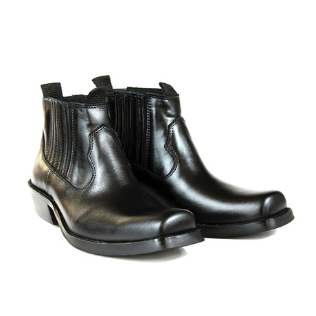 Isai Performance Boots // Black WB (US: 7)