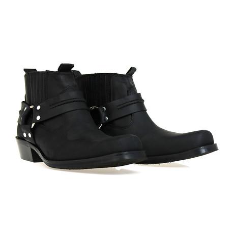 Anthony Performance Boots // Crazy Black (US: 7)