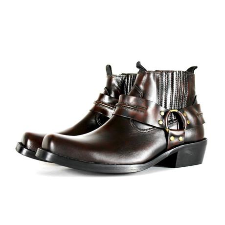 Blaze Performance Boots // Dark brown (US: 7)