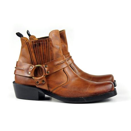 Devan Performance Boots // Bafflo (US: 7)
