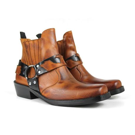 Francisco Performance Boots // Bafflo Eagle (US: 7)