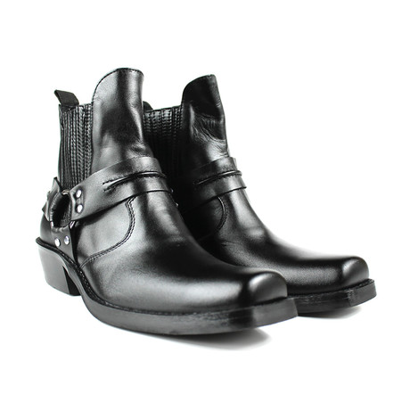 Travis Performance Boots // Black (US: 7)