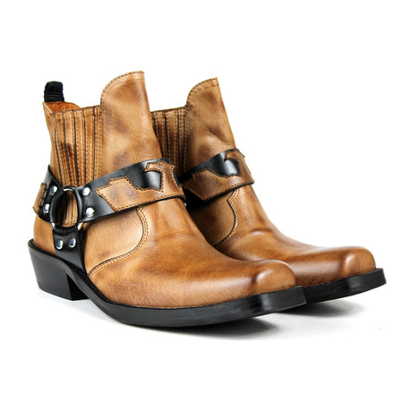 Brody Performance Boots // Koffi Eagle (US: 7)