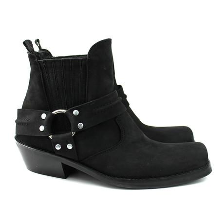 Malik Performance Boots // Nubuck Black II (US: 7)