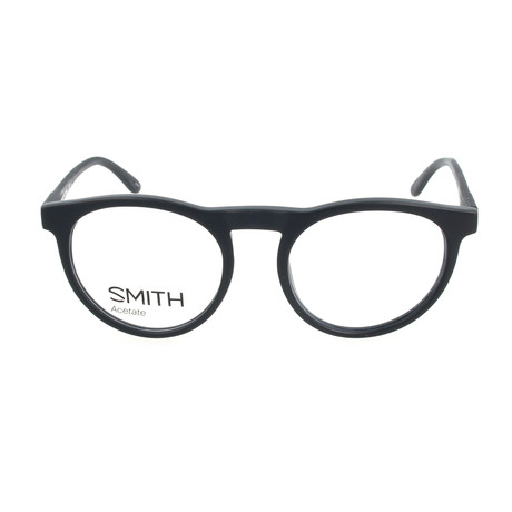 Unisex Maddox QHC Optical Frames // Matte Black