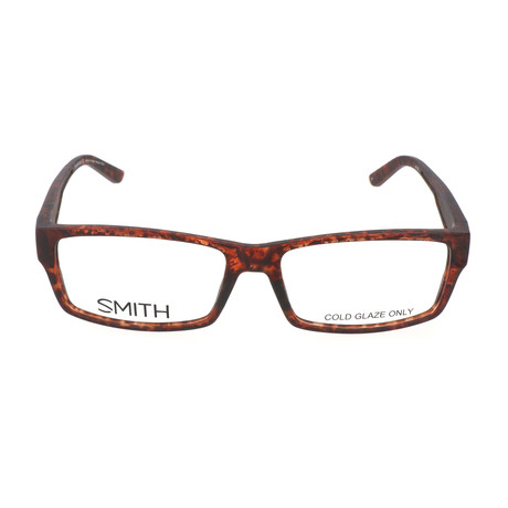 Unisex Broadcast XL FWH Optical Frames // Vintage Havana