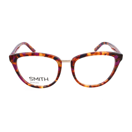 Women's Ambrey TL4 Optical Frames // Violet Havana