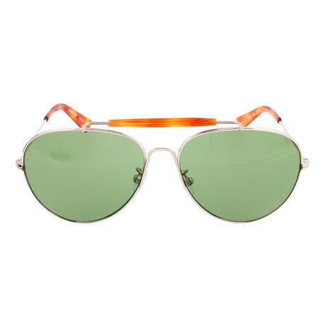 Women's BY2046 Sunglasses // Tortoise
