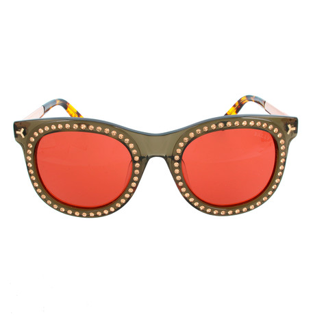 Women's BY2069 Sunglasses // Khaki