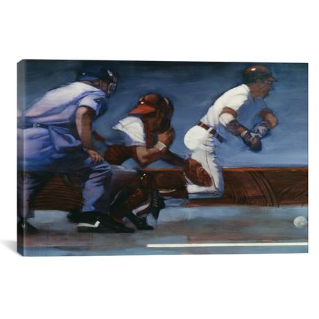 Baseball II // Bruce Dean