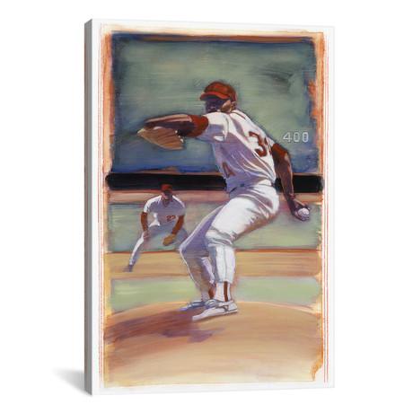 Baseball I // Bruce Dean