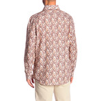 Philip True Modern-Fit Dress Shirt // Multicolor (XL)