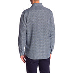 Rich True Modern-Fit Dress Shirt // Multicolor (3XL)