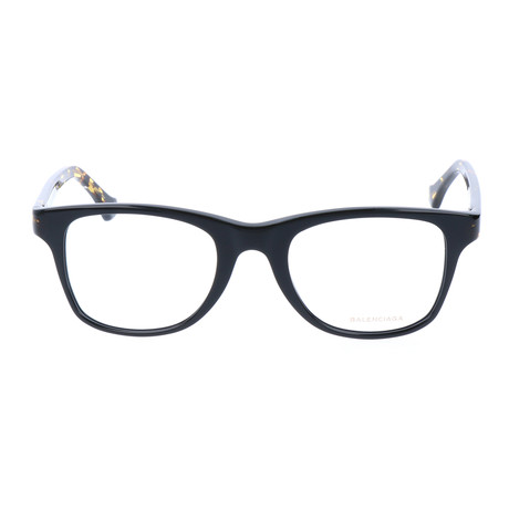 BA5034 Frames // Shiny Black