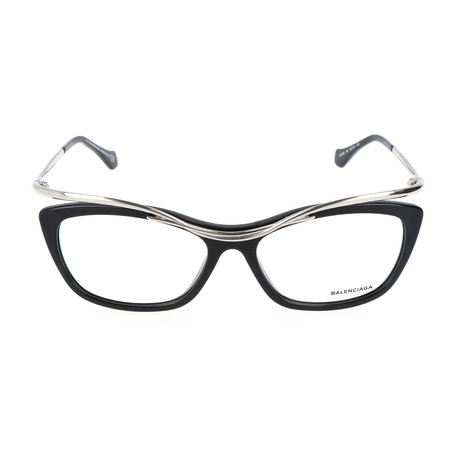 BA5022 Frames // Shiny Black
