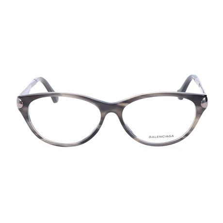 Women's BA5023 Optical Frames // Gray