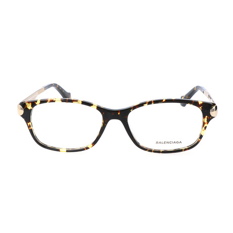 BA5024-F Frames // Colored Havana