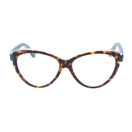 Women's BA5026 Optical Frames // Havana