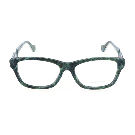 BA5038 Frames // Dark Green