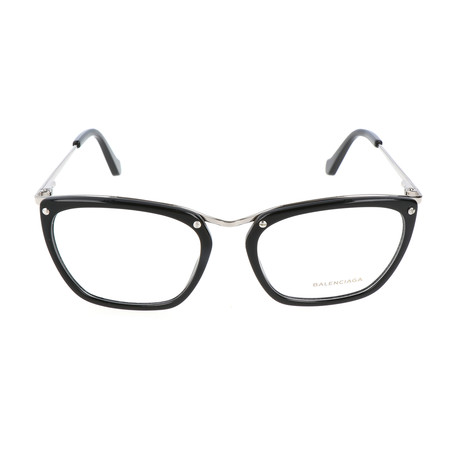 BA5047 Frames // Shiny Black