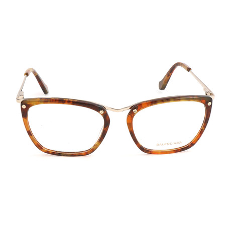 BA5047 Frames // Colored Havana